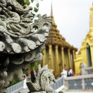 NIST PLH - Weclome to Thailand