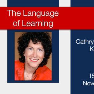 Language of Learning