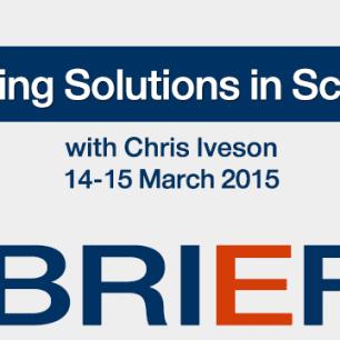 Creating Solutions in Schools