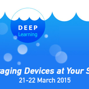 2015 DEEP Learning Conference at NIST International School