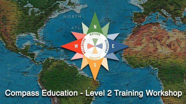 Compass Education Level 2