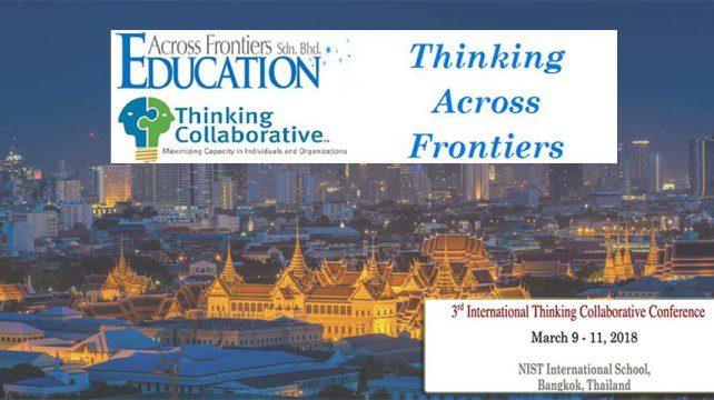 3rd International Thinking Collborative Conference